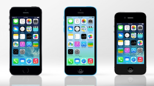 thay mặt kính iphone S2 iPhone 5s so với iPhone 5 và iPhone 4s